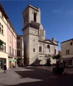 Duomo di Nîmes